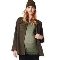 Supermom Maternity Shirt, CR