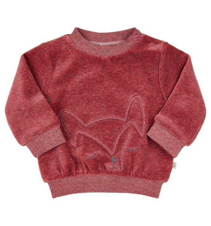 Minymo Minymo Girl's Sweater, AH