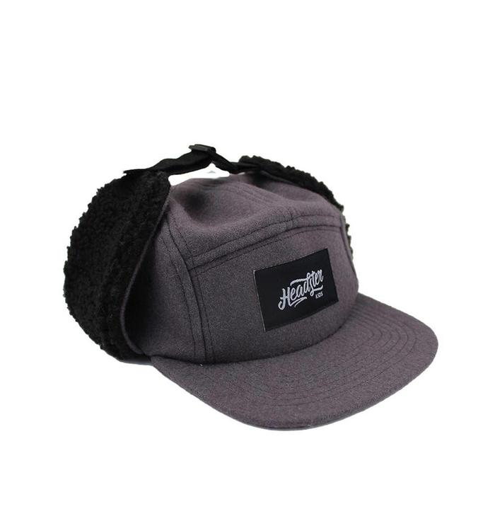 HEADSTER HUNTER CAP