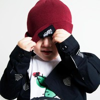 HEADSTER LIL HIPSTER TUQUE