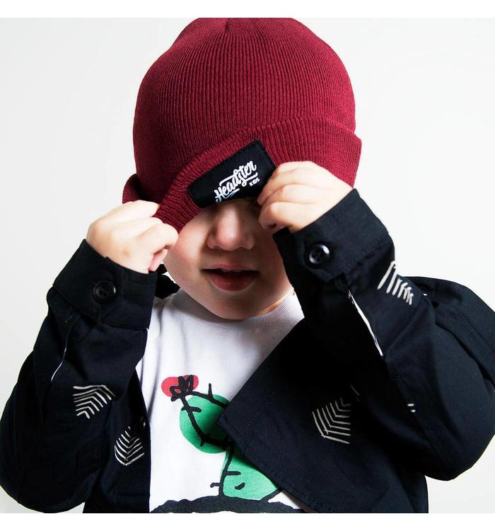 Headster TUQUE LIL HIPSTER HEADSTER