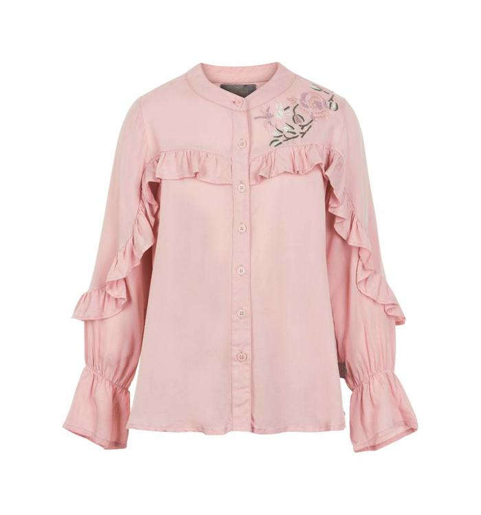 Blouse Fille Creamie, AH