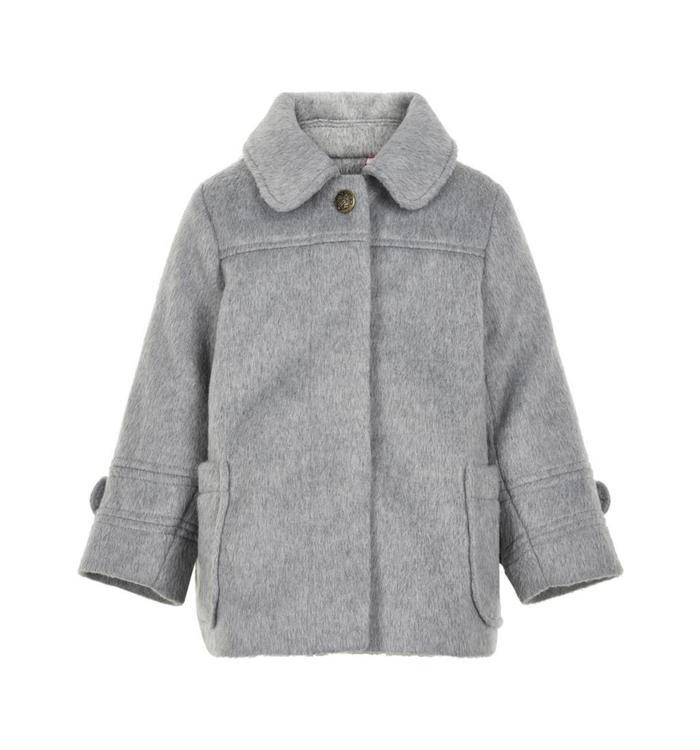 Creamie Girl's Jacket, AH