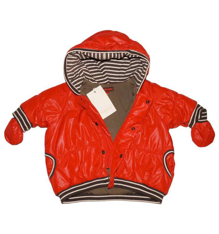 Catimini Boy's Jacket