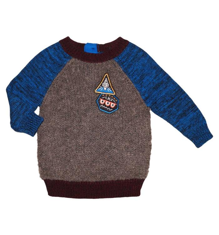 Little Marc Jacobs Boy's Sweater