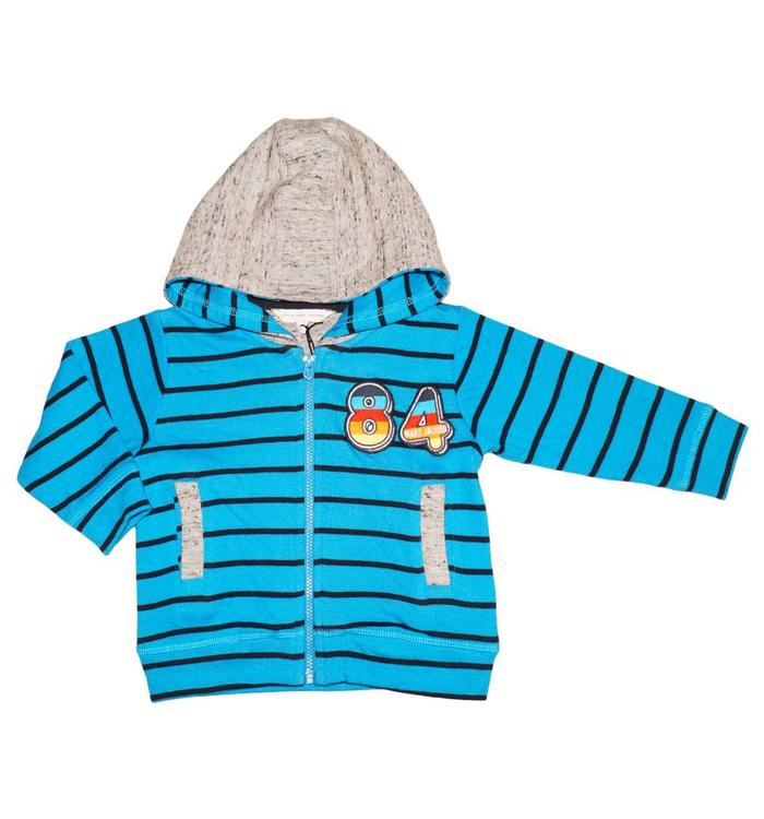Little Marc Jacob Little Marc Jacobs Boy's Cardigan