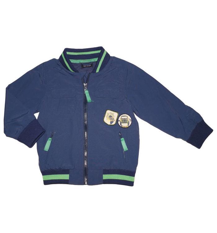 Jacket Garçon Blue Seven