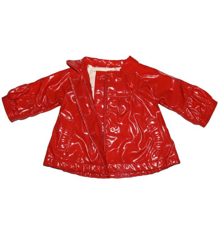 Manteau Fille Elle