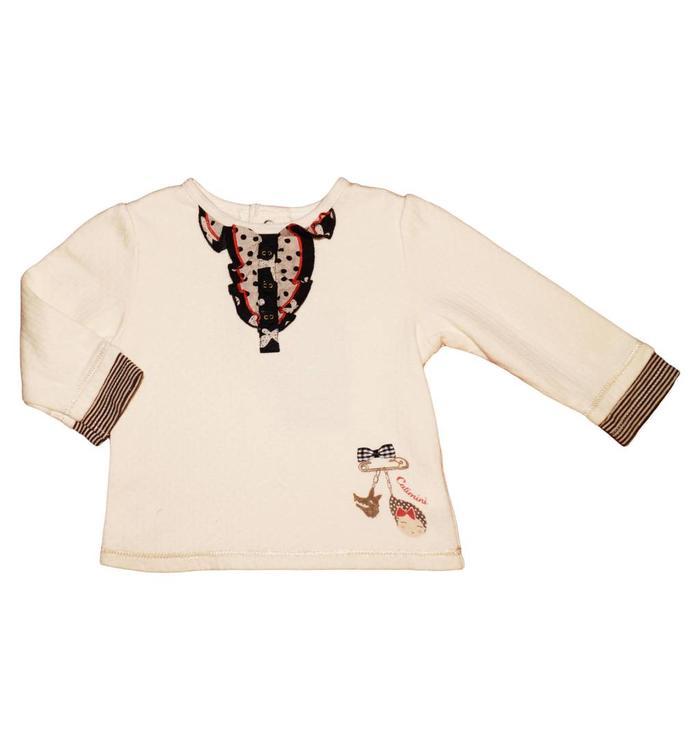 Catimini Girl's Sweater