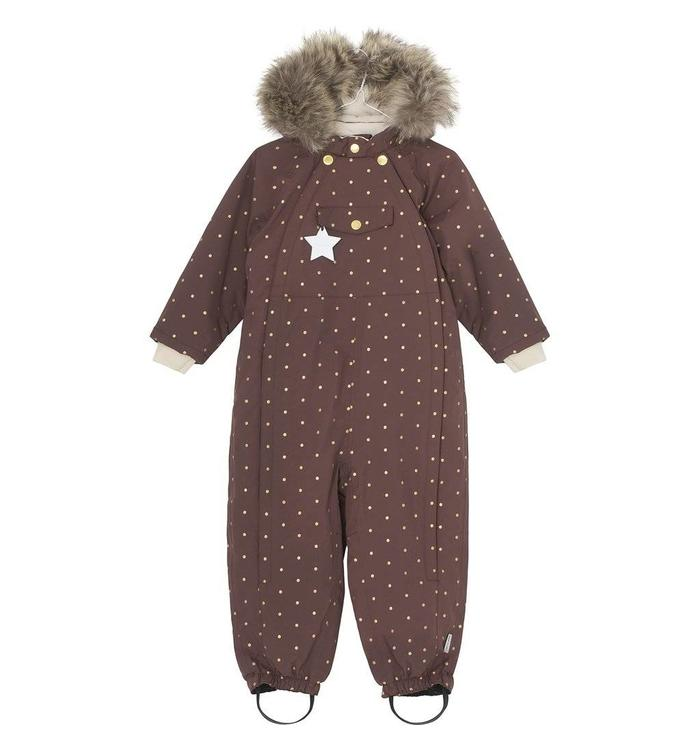 Mini a Ture MINI A TURE SNOWSUIT, CR