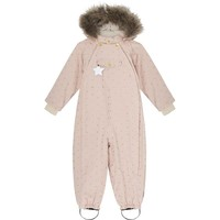 MINI A TURE SNOWSUIT, CR