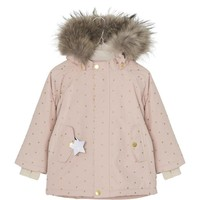 MINI A TURE COAT, CR