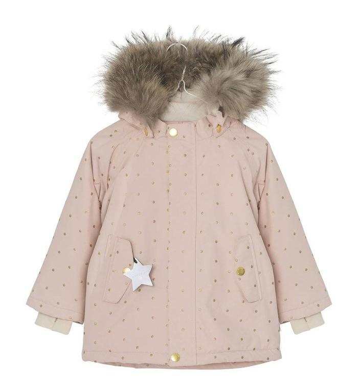 Mini a Ture MINI A TURE COAT, CR