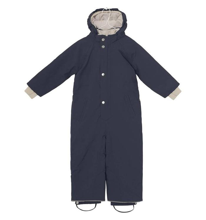 Mini a Ture MINI A TURE WANNI SNOWSUIT, CR