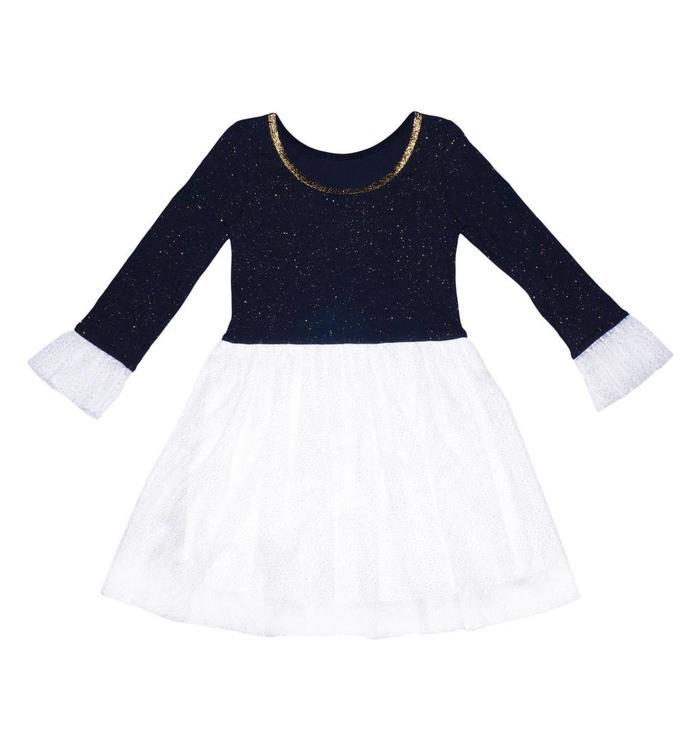 Petit Bateau Petit Bateau Dress, CR