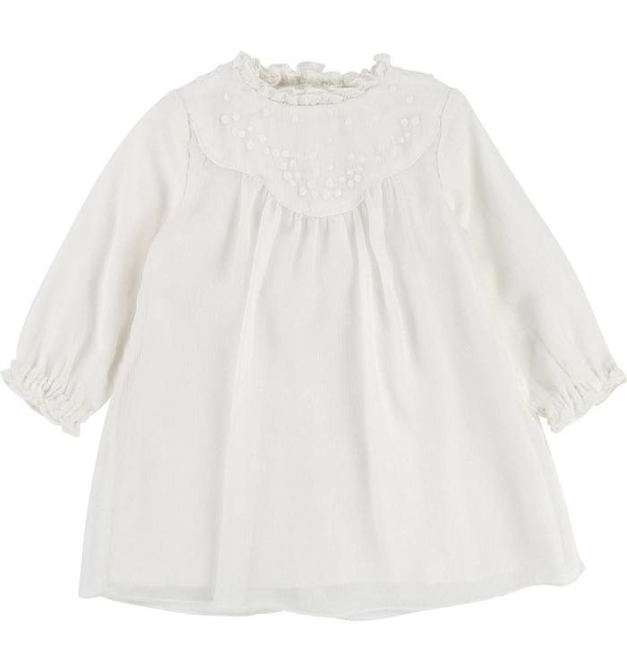 Carrément Beau Carrément Beau Baby Dress, CR