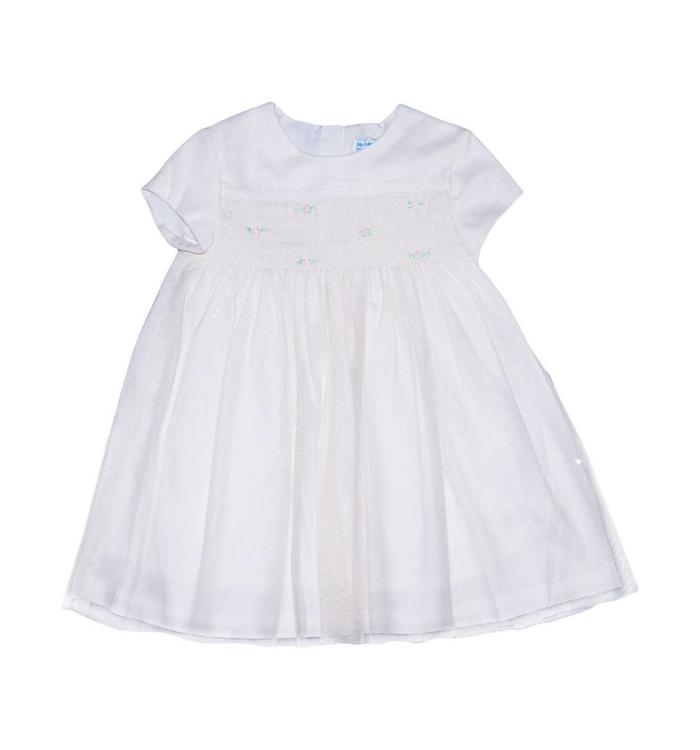 Mayoral Mayoral Baby Dress, CR