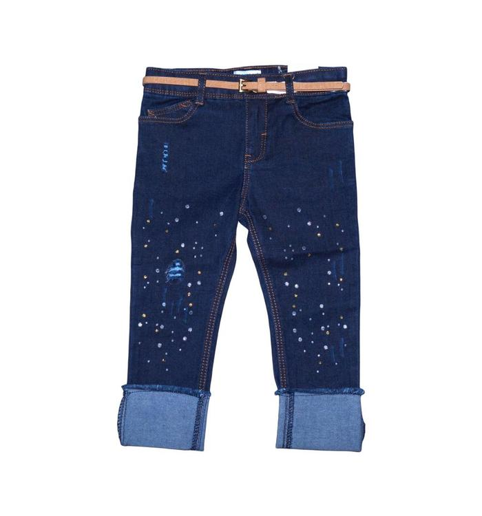 Mayoral Jeans Fille Mayoral, CR