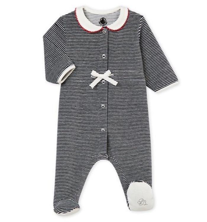 Petit Bateau Pyjama à pattes Petit Bateau, CR