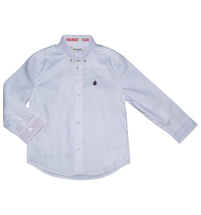 Billybandit BillyBandit Boy's Shirt, CR