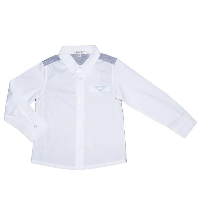 EMC Boy's Shirt, CR