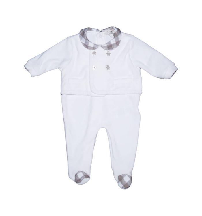 EMC Footie Pyjama, CR
