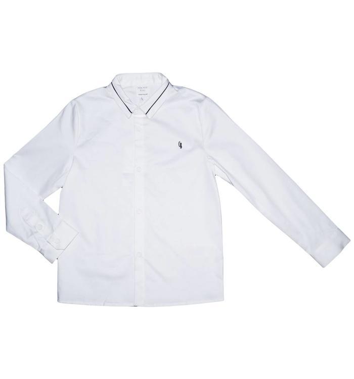 Carrément Beau Carrément Beau Boy's Shirt, CR