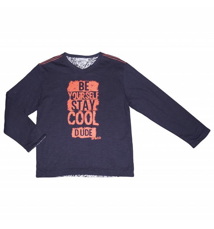 3 Pommes Boy's Sweater, AH