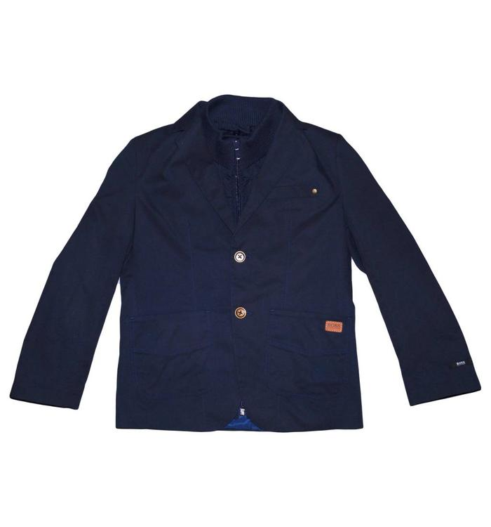Hugo Boss Boy's Jacket, AH