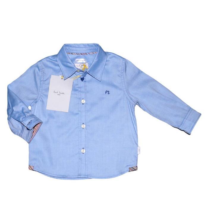 Paul Smith Boy's Shirt, AH
