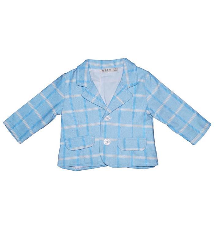 EMC Boy's Jacket, CR