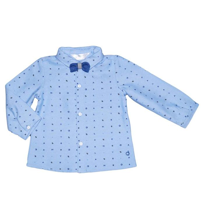 Mayoral Mayoral Baby Boy's Shirt, CR