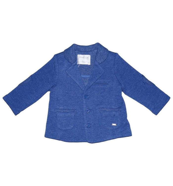 Mayoral Mayoral Baby Boy's Jacket, CR