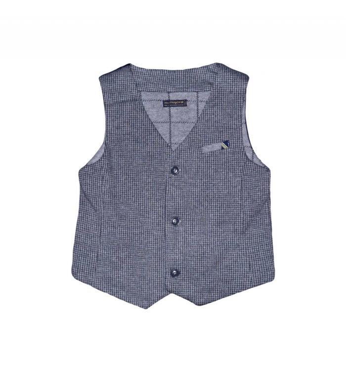 Mayoral Mayoral Sleeveless Vest, CR