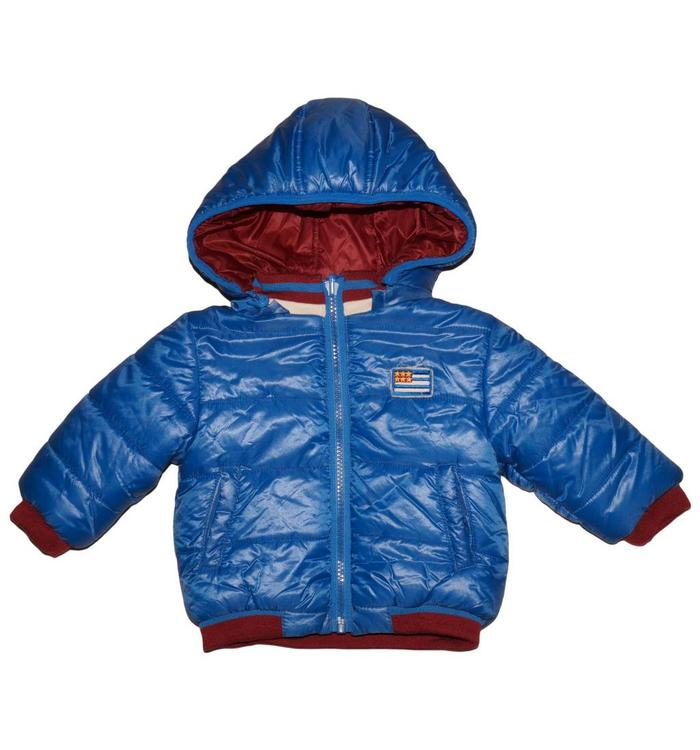 3 Pommes Boy's Jacket