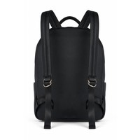 LAMBERT CHARLOTTE BLACK DIAPER BAG