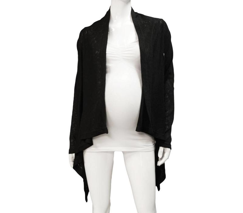 9 Fashion Maternity Cardigan, AH