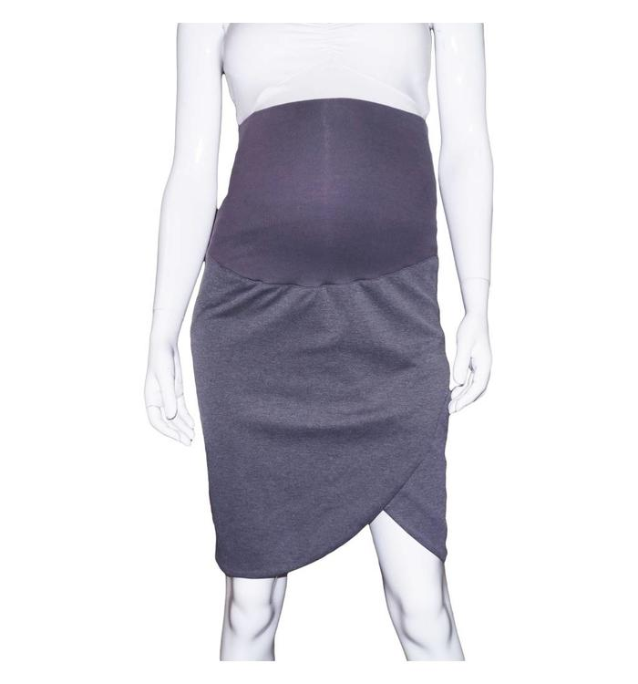 9 Fashion 9 Fashion Maternity Skirt, AH