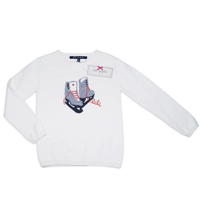 Lili Gaufrette Lili Gaufrette Girl's Sweater