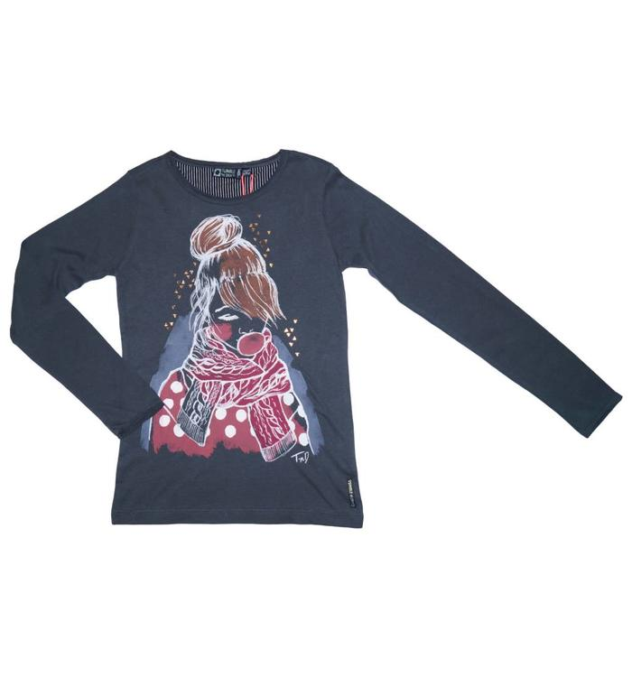 Tumble 'n Dry Girl's Sweater
