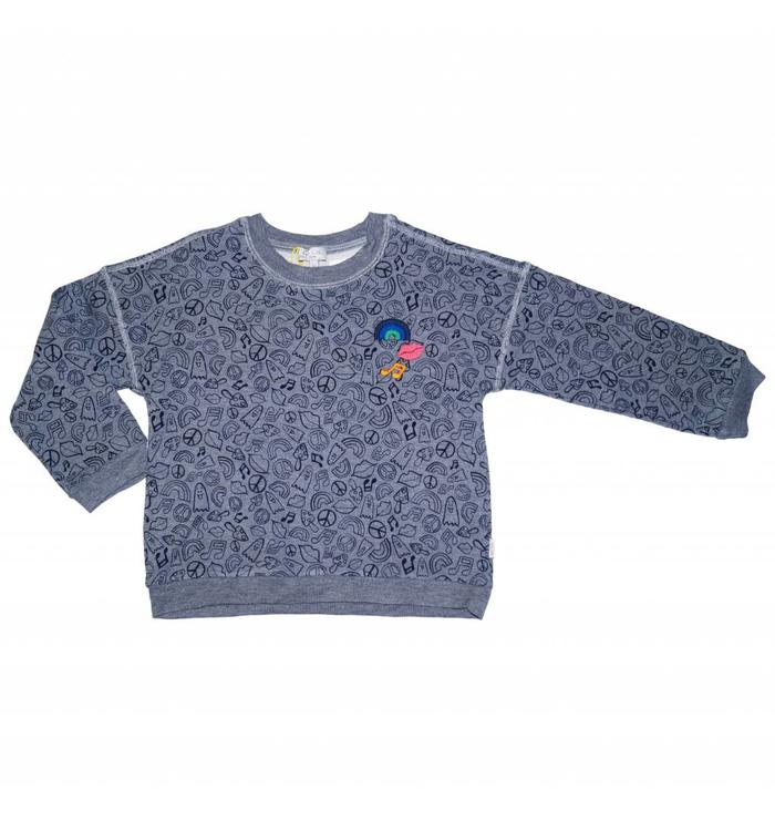 Paul Smith Paul Smith Girl's Sweater