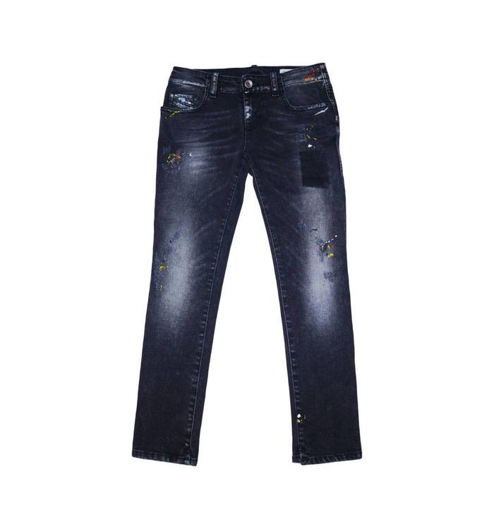 Diesel Jeans Fille Diesel