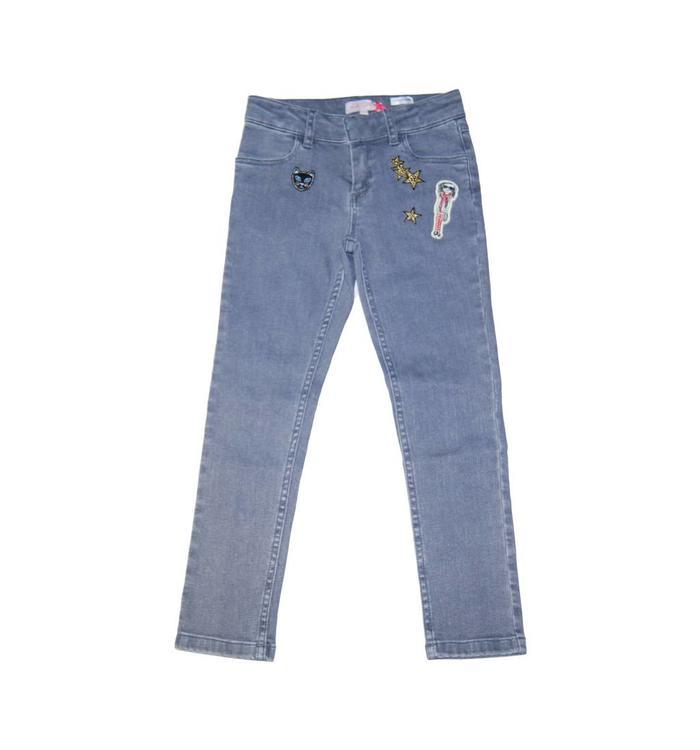 Lili Gaufrette Lili Gaufrette Girl's Jeans
