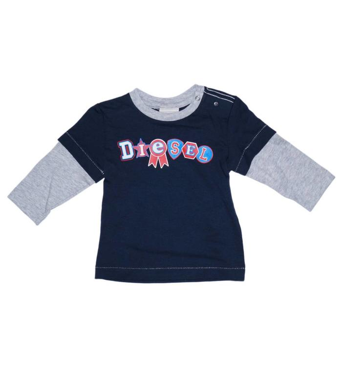 Diesel Diesel Boy's Sweater