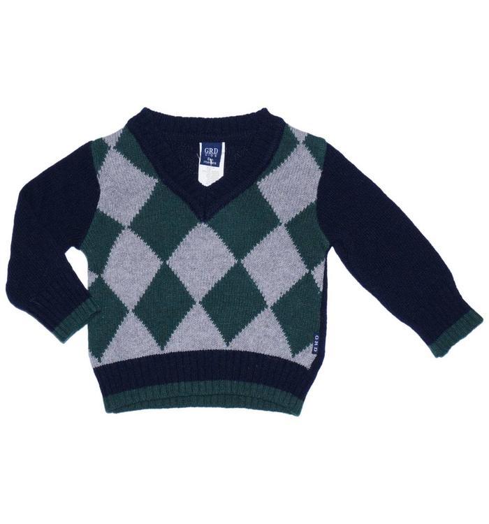 Girandola Boy's Sweater