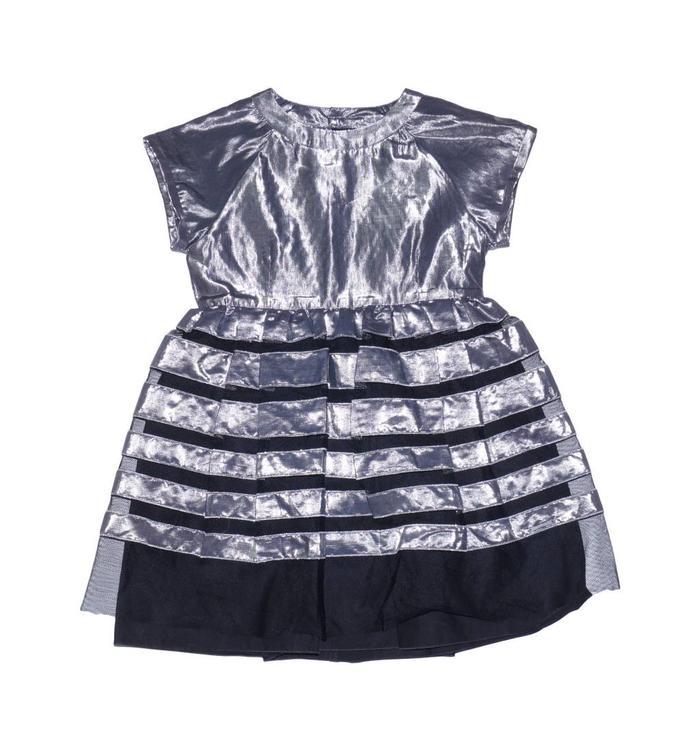 Little Marc Jacobs Little Marc Jacobs Girl's Dress