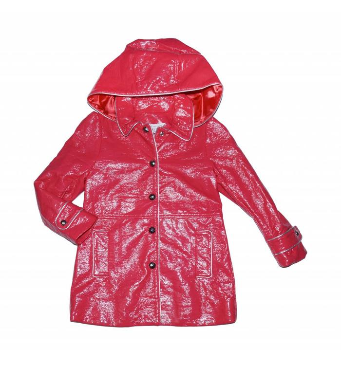 Little Marc Jacob Little Marc Jacobs Girl's Jacket