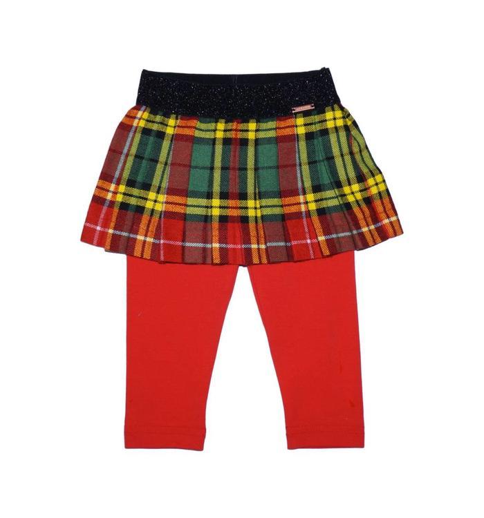 Jean Paul Gaultier Girl's Skirt