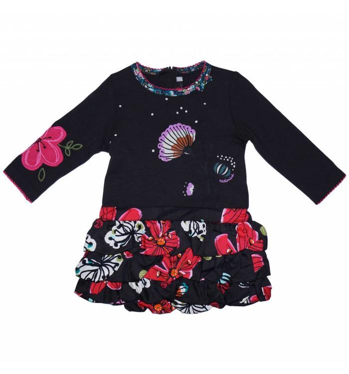 Catimini Girl's Dress