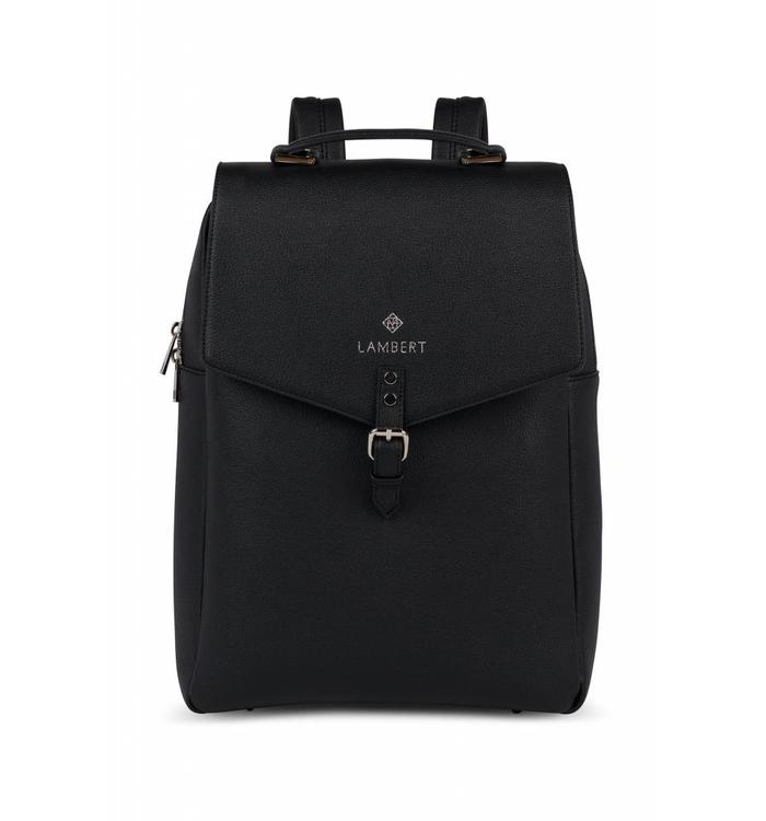 Lambert LAMBERT JADE BLACK DIAPER BAG